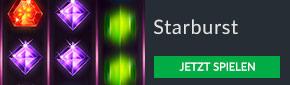 Starburst 290x85